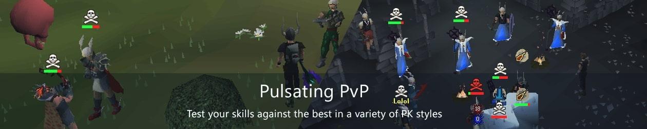 Grinderscape pking